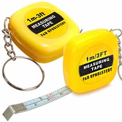Free Measuring Tapes