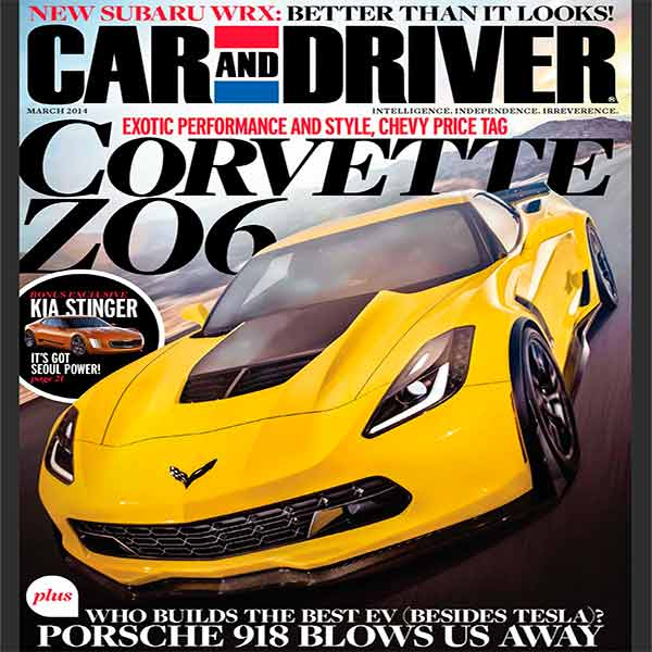free subscription to car and driver magazine freebies lovers. Black Bedroom Furniture Sets. Home Design Ideas