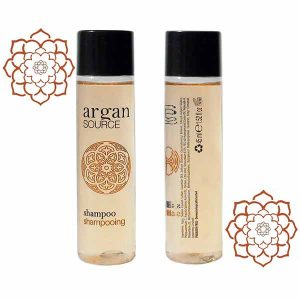 Free Samples of Argan Source Shampoo