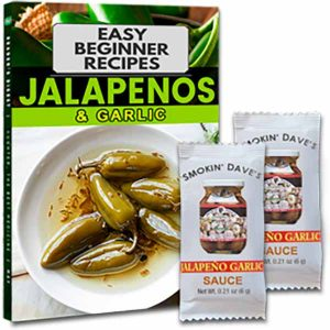 Free Sample of Jalapeno Garlic Sauce