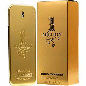 Free Paco Rabanne Perfume Sample