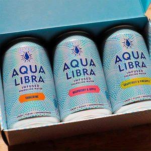 Free Water Aqua Libra