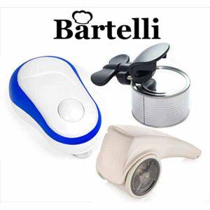 Free Bartelli Kitchen Gadgets
