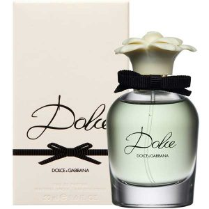 Free Dolce by Dolce & Gabbana Perfume Samples