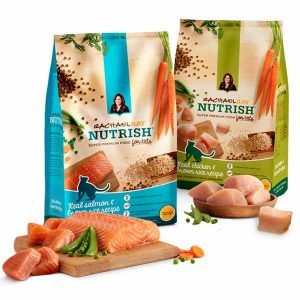 Free Rachael Ray Nutrish Pet Food