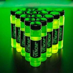 Free Razer Project Venom V2 Energy Drink