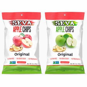 Free SEVA Apple Chips