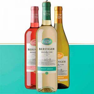 Free Prizes From Beringer Main & Vine