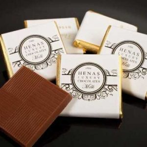 Free Chocolate Sample