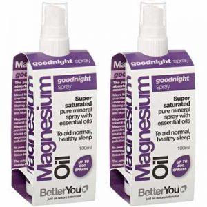 Free MagnesiumOil Spray