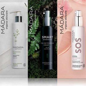 Free Skincare and Shampoo Samples