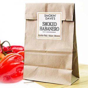 Free Smoked Habanero