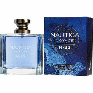 Free Fragrance Nautica Voyage