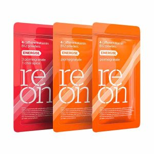 Free Reon Energising Powder Shots