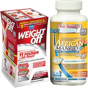 Free Supplements For Weight Loss and Natural Health Products