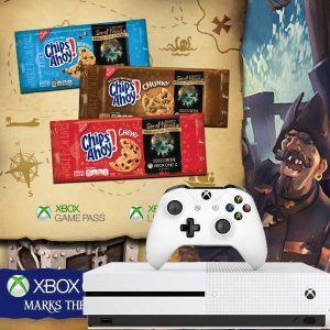 Want a FREE XBOX One? Enter daily for your chance to win XBOX ONE S Game Consoles