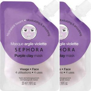 Free Sephora Collection Clay Mask Sample