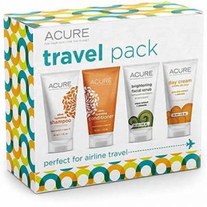 Free Skin Care Travel Set