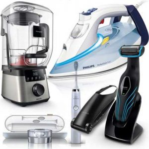 Free Philips Products
