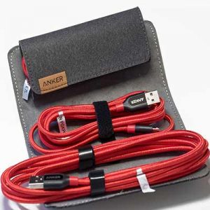 Free Anker PowerLine cables
