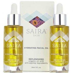 Free Sairaskin Hydrating Facial Oil