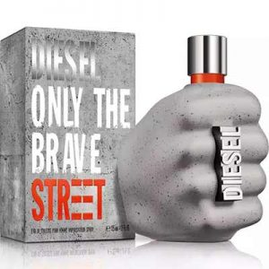 Free Sample of Diesel Only the Brave Street