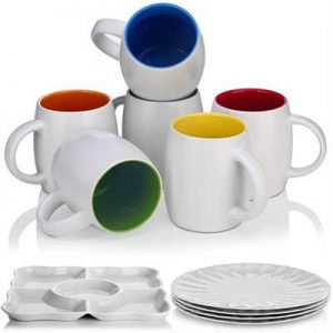 Free Samples of Ceramic Kitchenware