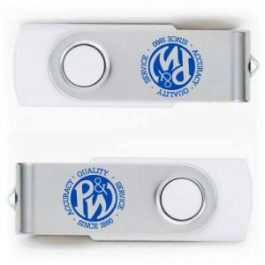 Free USB Flash Drive Sample