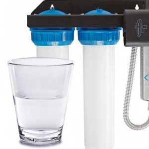 Free Water-Saving Devices