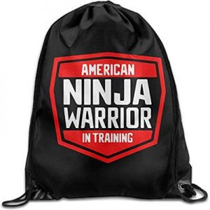Free American Ninja Warrior Junior Party Pack
