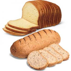 Free Sample Of Certified Breads