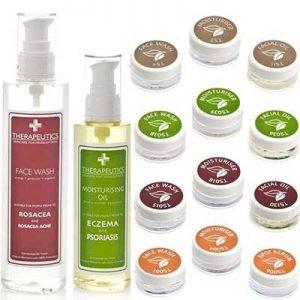 Free Sample Kit for Skin