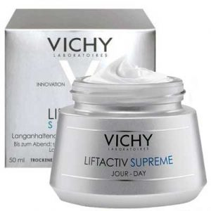 Free Vichy LiftActiv Supreme Cream Sample