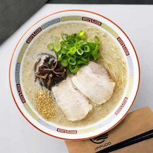1,000 Bowls of Free Japanese Noodle Soup