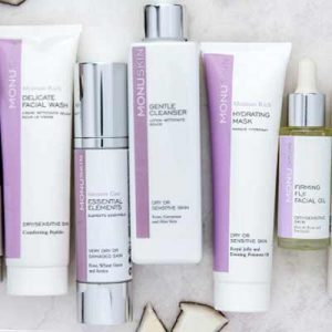 skin care products freebies