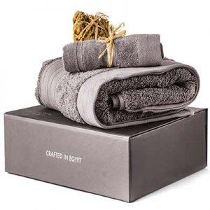 Free Egyptian Cotton Towel