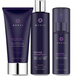 Free Monat Haircare Samples