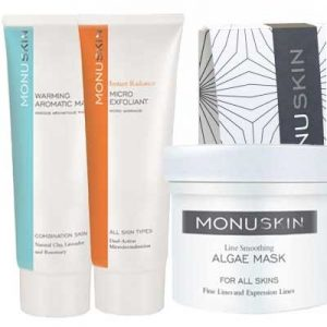 Free MONU Natural Skincare Sample