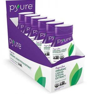 Free Pyure Organic Stevia Sample
