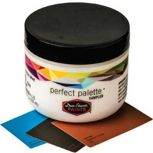 Free Sample of Dunn-Edwards Paint