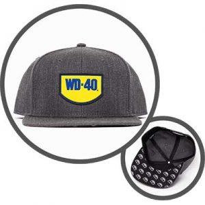 Free WD-40 Brand Hat