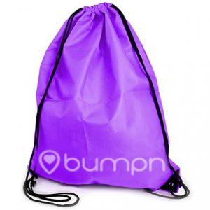 Free Bumpn Swag Bag