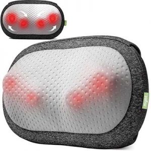 Free Cordless Massage Pillow
