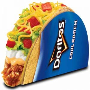 Free Doritos Locos Taco at Taco Bell Today