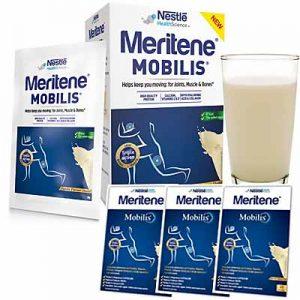 Free Meritene Mobilis Sample