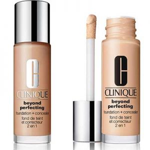 Free Sample of Clinique Foundation