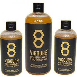 Free Vigour8 Body Wash
