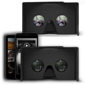 Free Virtual Reality Viewer