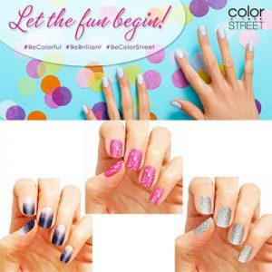 Free Busy Beauty Nails Polish Samples