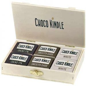 Free Choco Kindle Chocolate